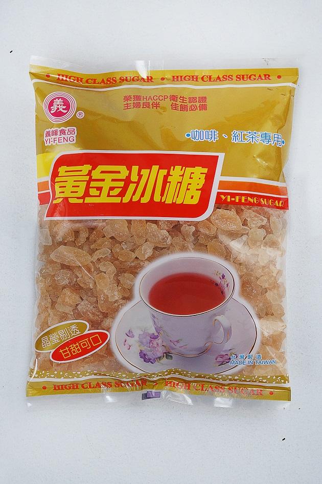 義峰黃金冰糖 1