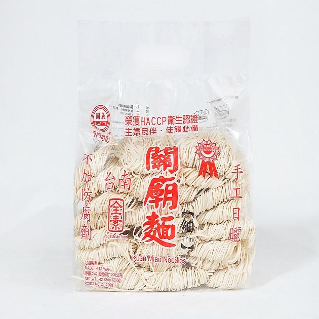 義峰關廟麵(細) 1