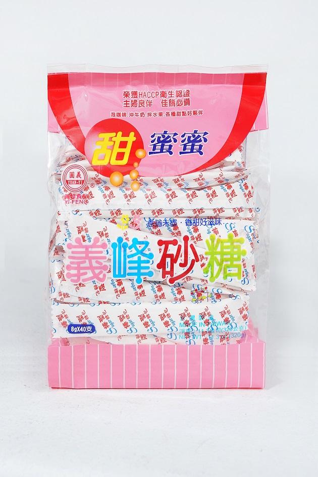 義峰棒型砂糖 1