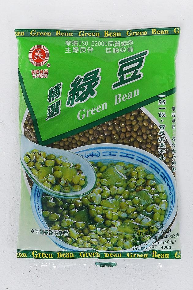 義峰綠豆 1