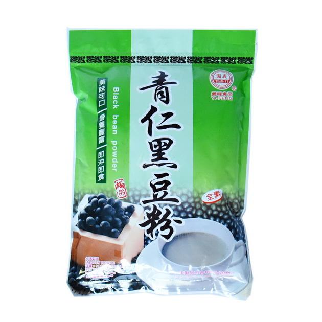 義峰青仁黑豆粉 1